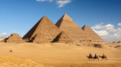 【画像あり】親戚の叔父から貰ったエジプト土産wwwwwwww